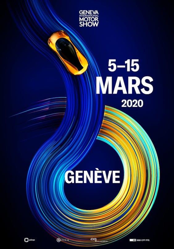 Autosalon van Genève geannuleerd door uitbraak corona-virus