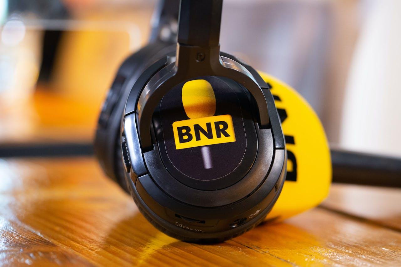 BNR's Big Five is elke werkdag tussen 10 en 11 te horen op BNR.