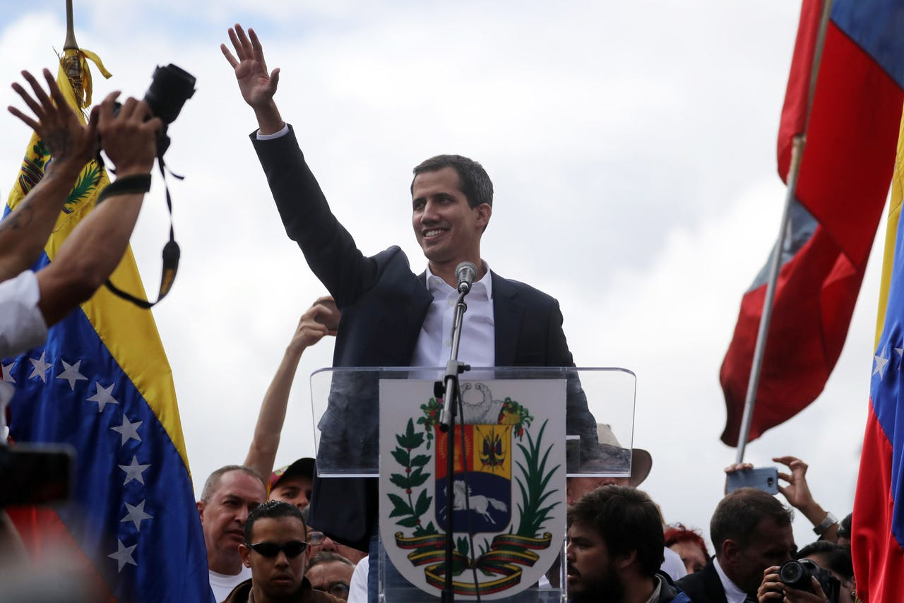 EPA/Miguel Gutiérrez