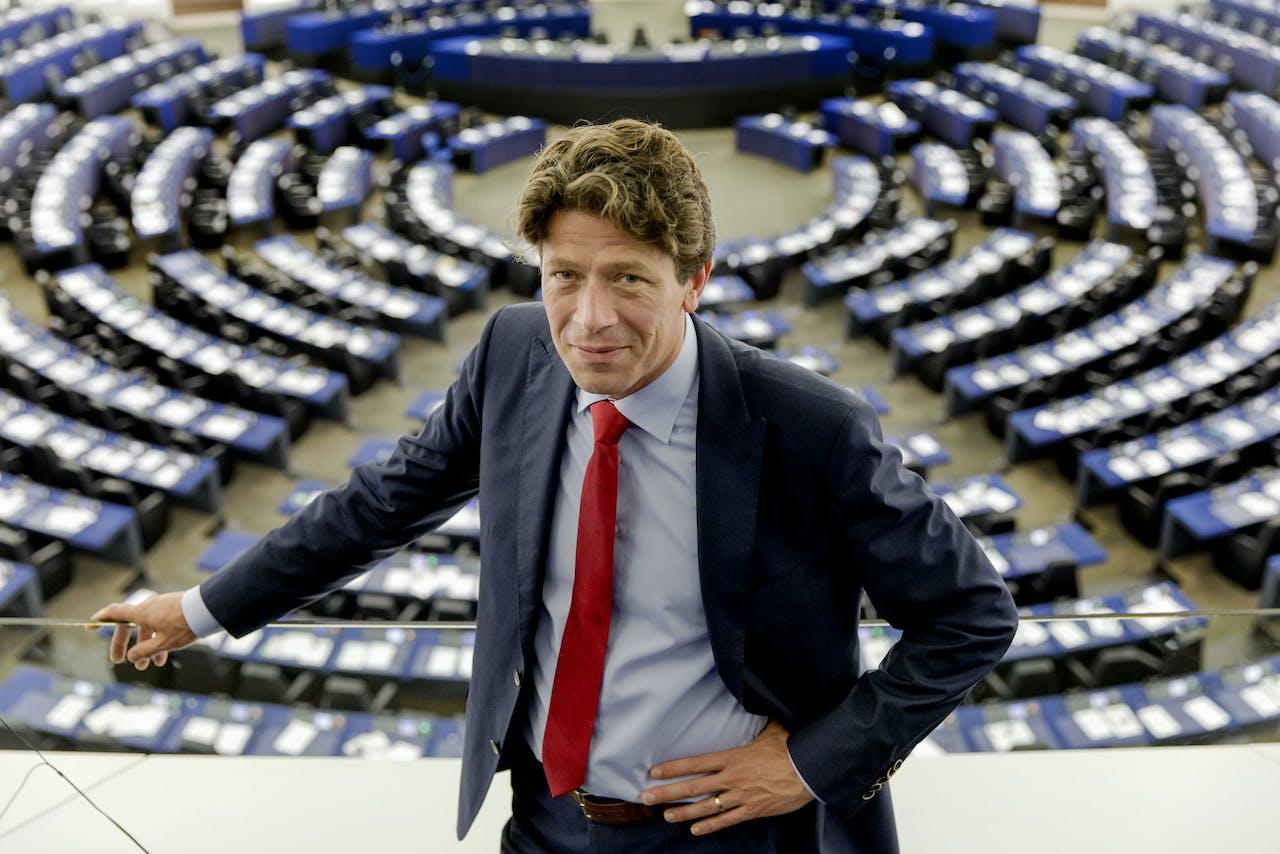 Paul Tang van de PvdA in