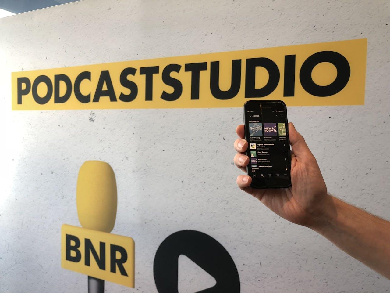 BNR Podcast