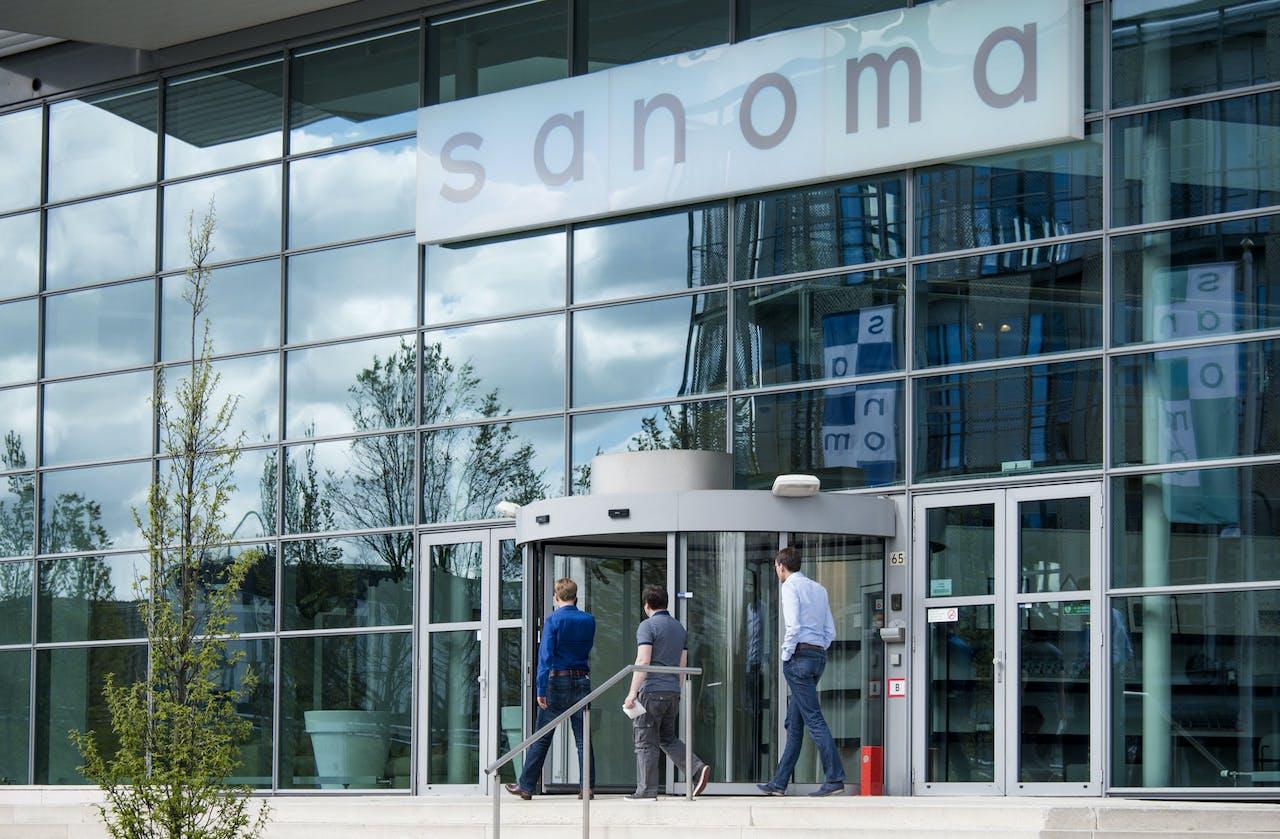 Uitgeversconcern Sanoma verkoopt voor 460 miljoen euro al zijn Nederlandse activiteiten aan DPG Media.