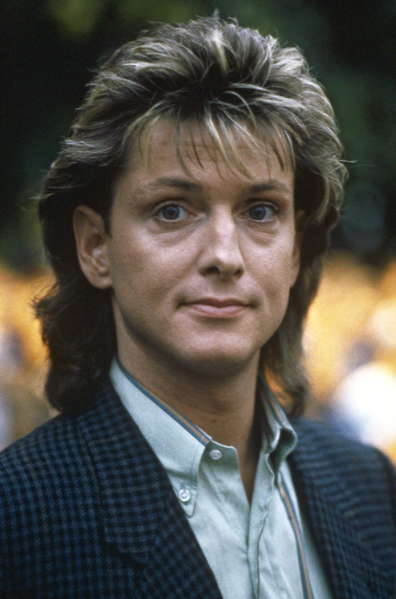 Erik de Zwart, 1992
