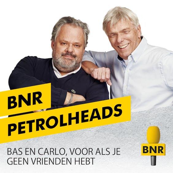 Bas van Werven en Carlo Brantsen (Carros Magazine),