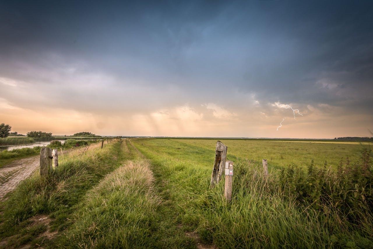 De Nederlandse landbouw wordt ook onderworpen aan PFAS-analyses...