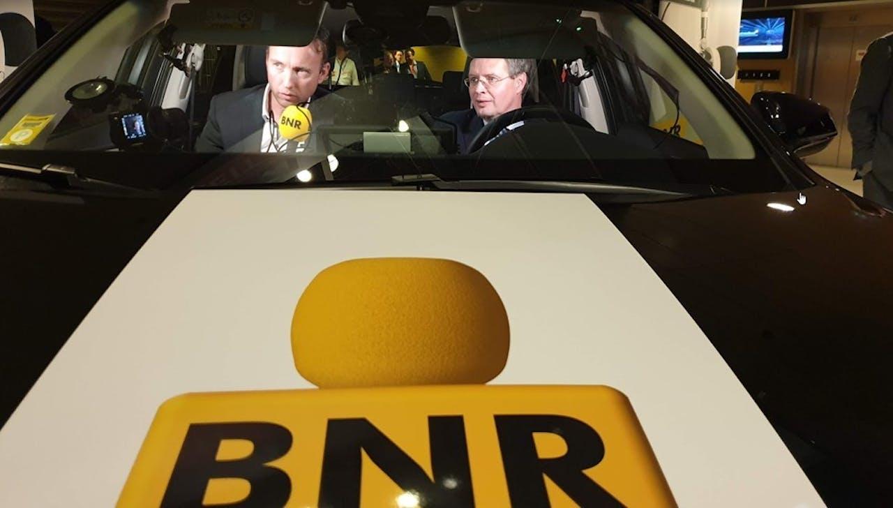 Oud premier Jan Beter Balkenende
