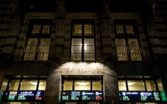 Euronex Amsterdam