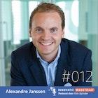 012 De vijf belangrijkste lessen uit tien jaar innovatie bij Deloitte (Alexandre Janssen)