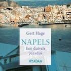 Gert Hage over zijn boek Napels, een duivels paradijs