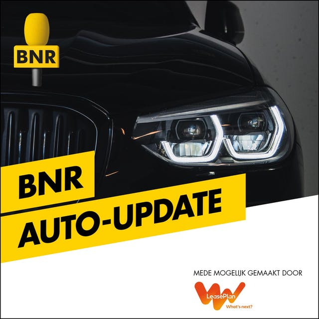 BNR Auto-Update