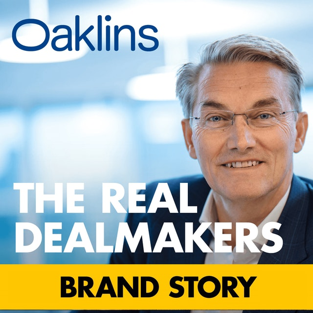 The Real Dealmakers