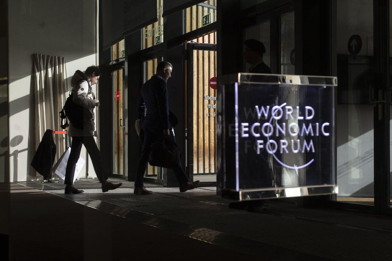 Het World Economic Forum