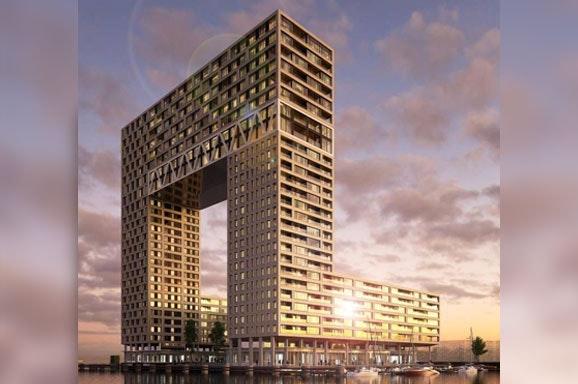 Duurste Huis Nederland Verkocht Voor Circa 16 Miljoen Euro Bnr