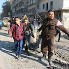 aleppo syrie