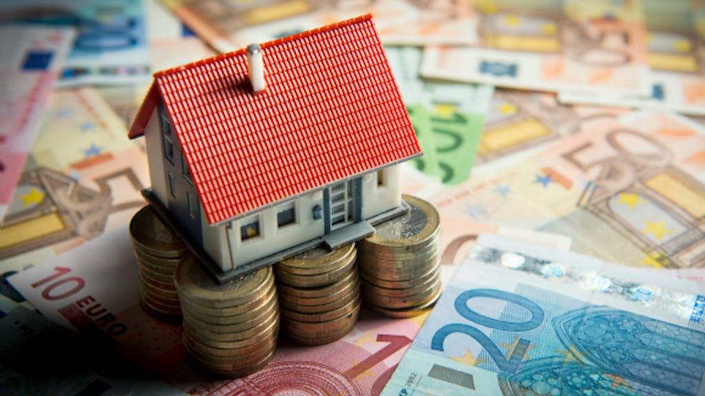 Nauwelijks effect van strengere regels op hoogte hypotheek for Hoogte hypotheek