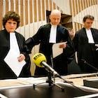 rechters wilders