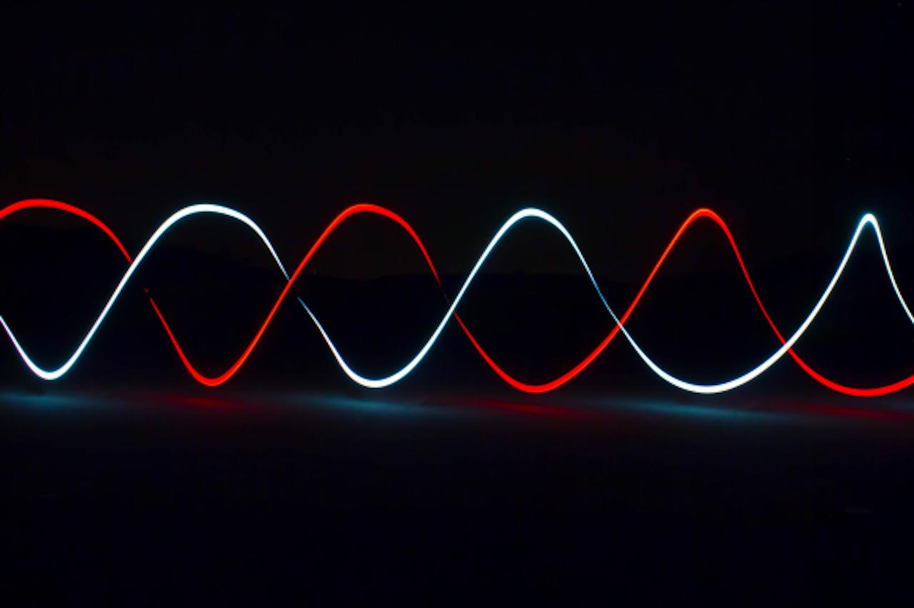 DNA? (Foto: Thomas Wensing, via Flickr)