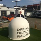drone detect radar
