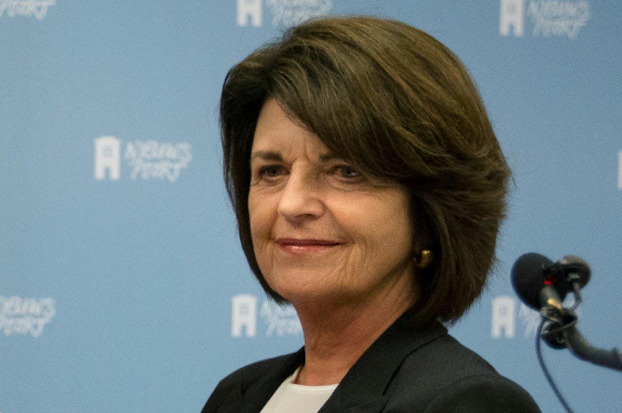 Nationaal Rapporteur Corinne Dettmeijer. Foto: ANP