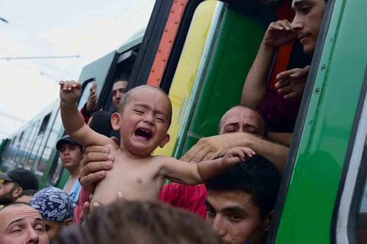 Foto: ANP/AFP