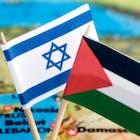 israel palestijnen
