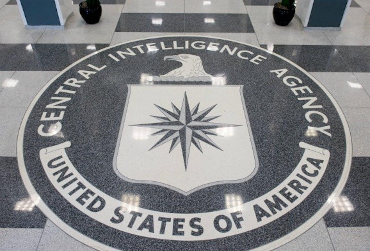 Foto: CIA