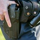 politiewapens