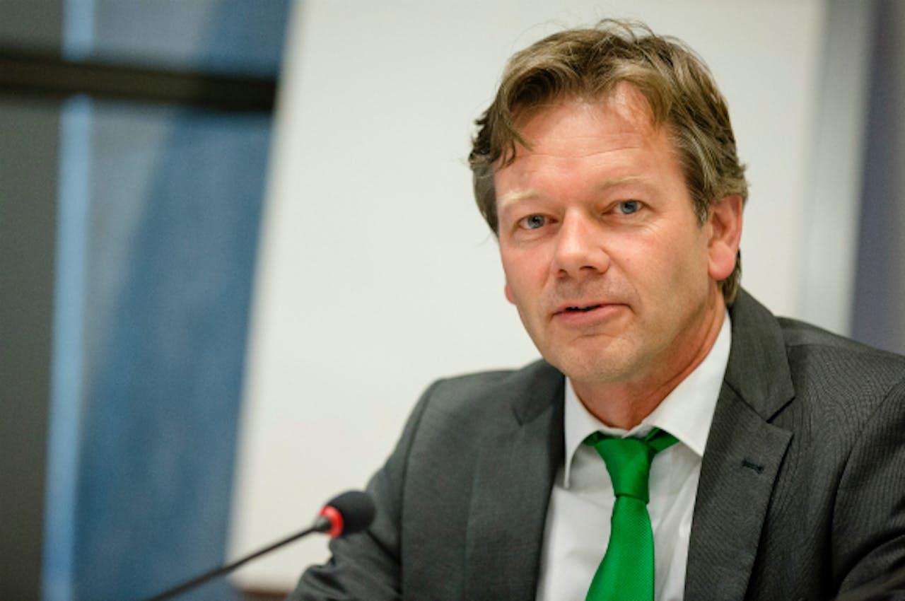 Joël Voordewind. Foto: ANP
