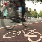 fietsen fietspad
