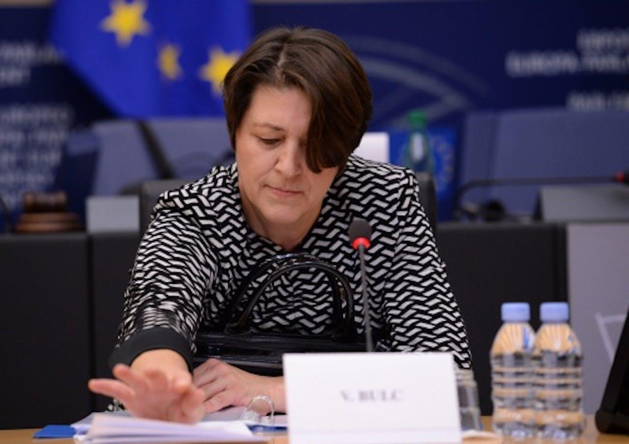 Violeta Bulc. EPA