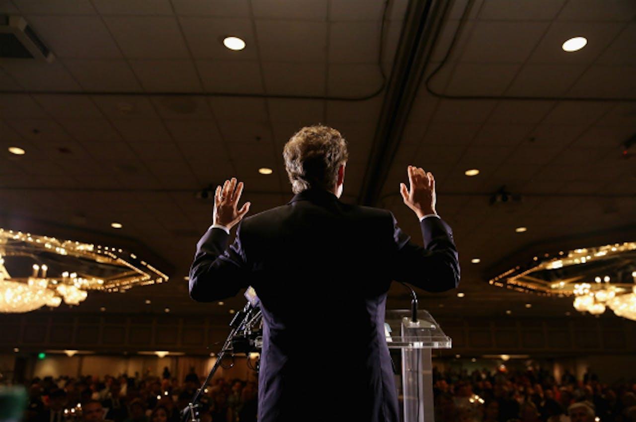 Foto: ANP/AFP- Rand Paul
