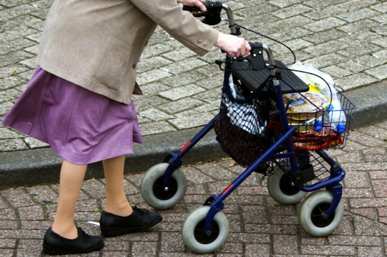 Steeds meer meldingen ouderenmishandeling