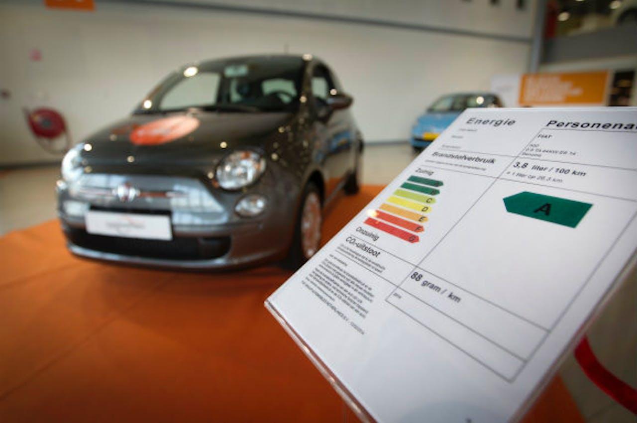 Privé een auto leasen is sterk in opkomst