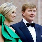 Willem-Alexander Máxima