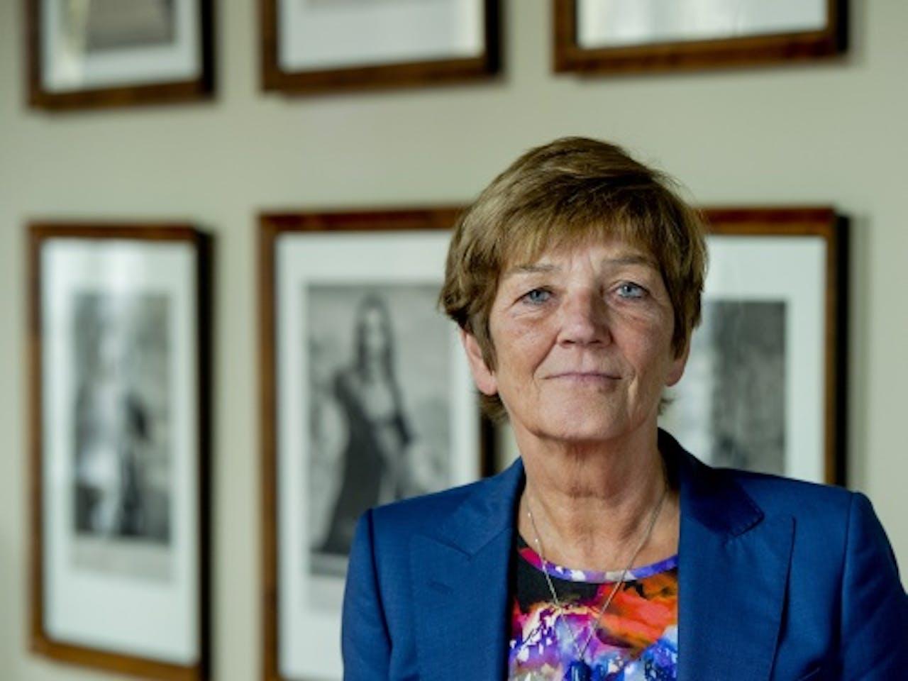 Marijke Linthorst - ANP