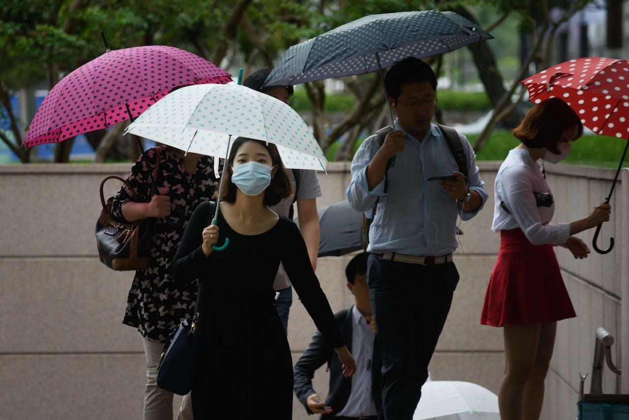 Dodelijke MERS-virus slaat toe in Zuid-Korea
