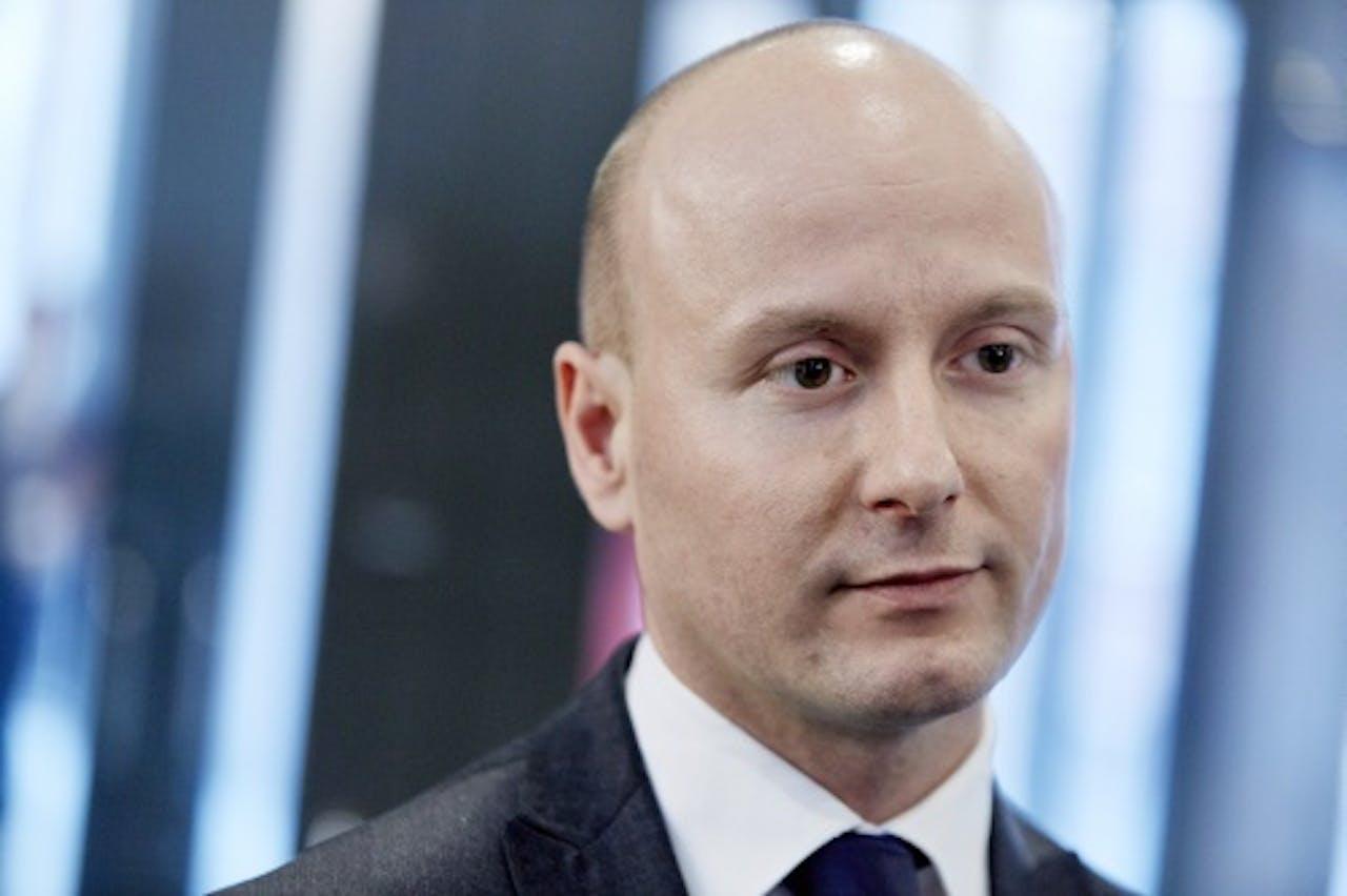 ANP VVD-Tweede Kamerlid Mark Verheijen.