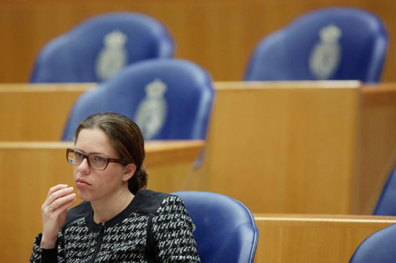Carola Schouten, Foto: ANP