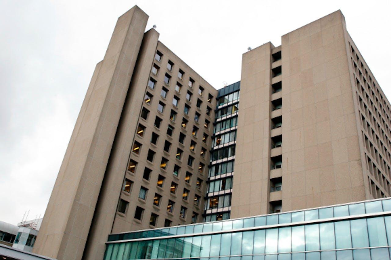 Catharina Ziekenhuis. Foto: ANP