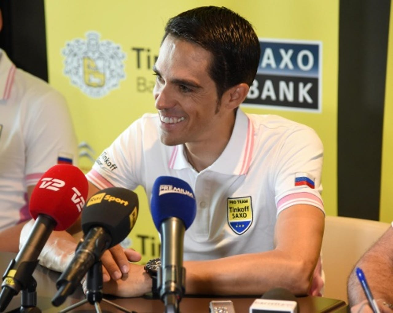 Contador. Archieffoto EPA