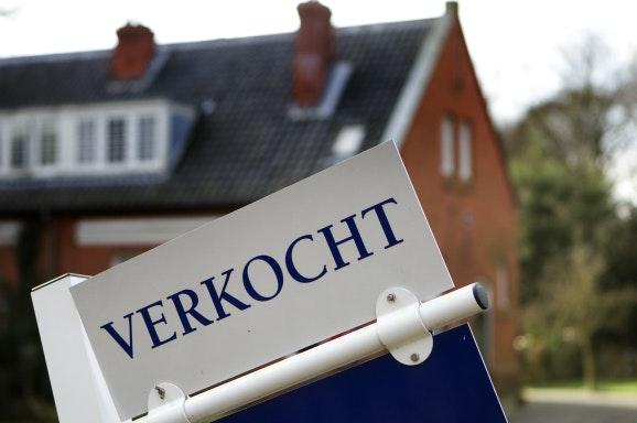 Hypotheekrente Daalt Nog Verder Bnr Nieuwsradio