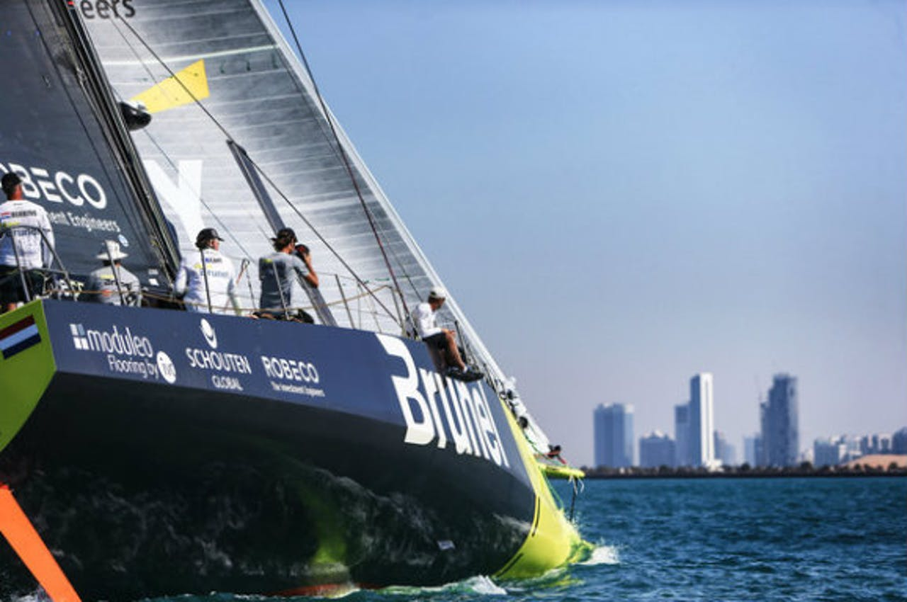 Foto: Francois Nel/Volvo Ocean Race