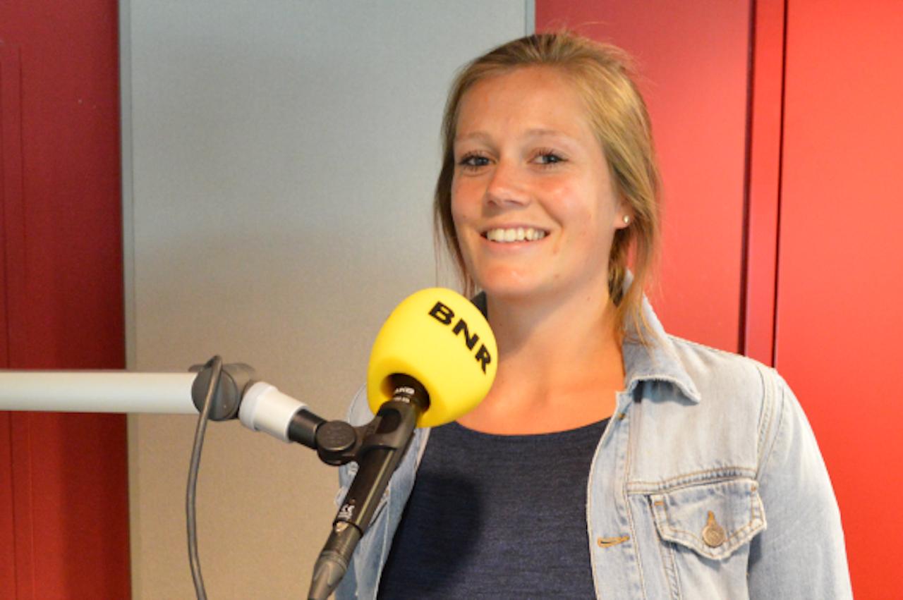 Reine van der Wal promoveert komende week aan de Radboud Universiteit