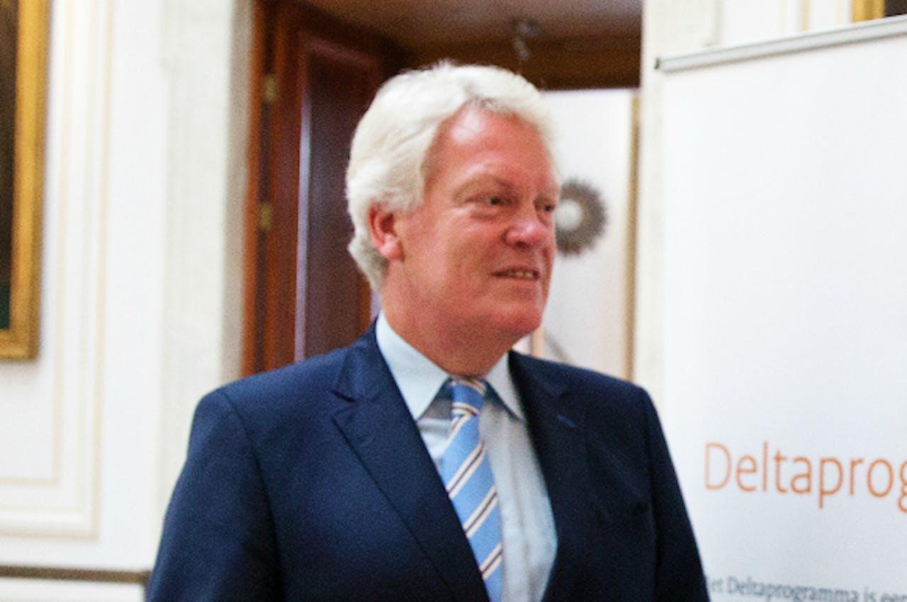 Wim Kuijken. Foto: ANP