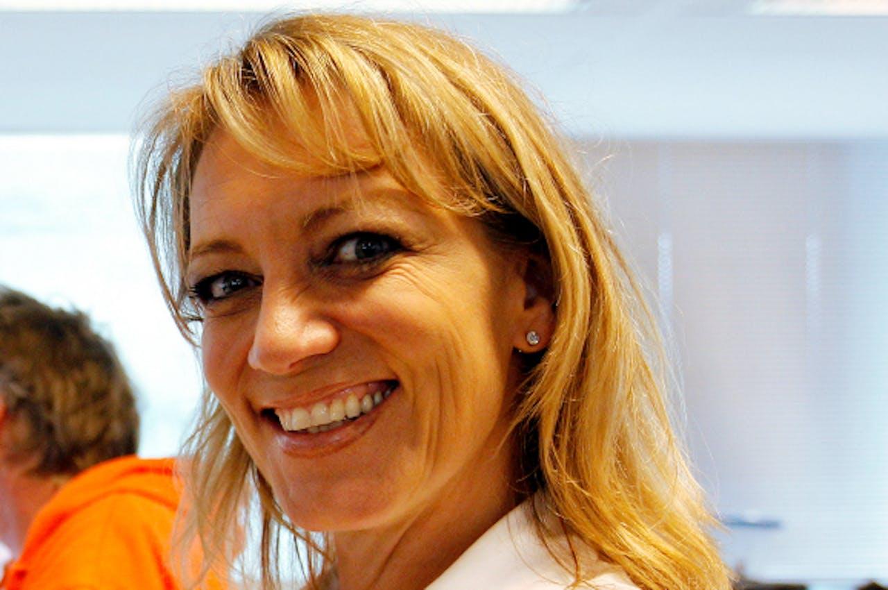 Barbara van Beukering. Foto: ANP