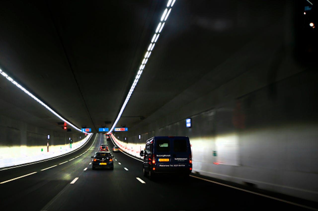 5 oktober | Stadsverwarming en duurzame tunnels