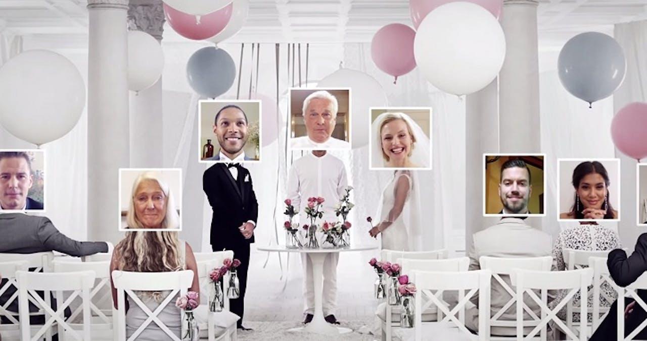 Still uit video IKEA