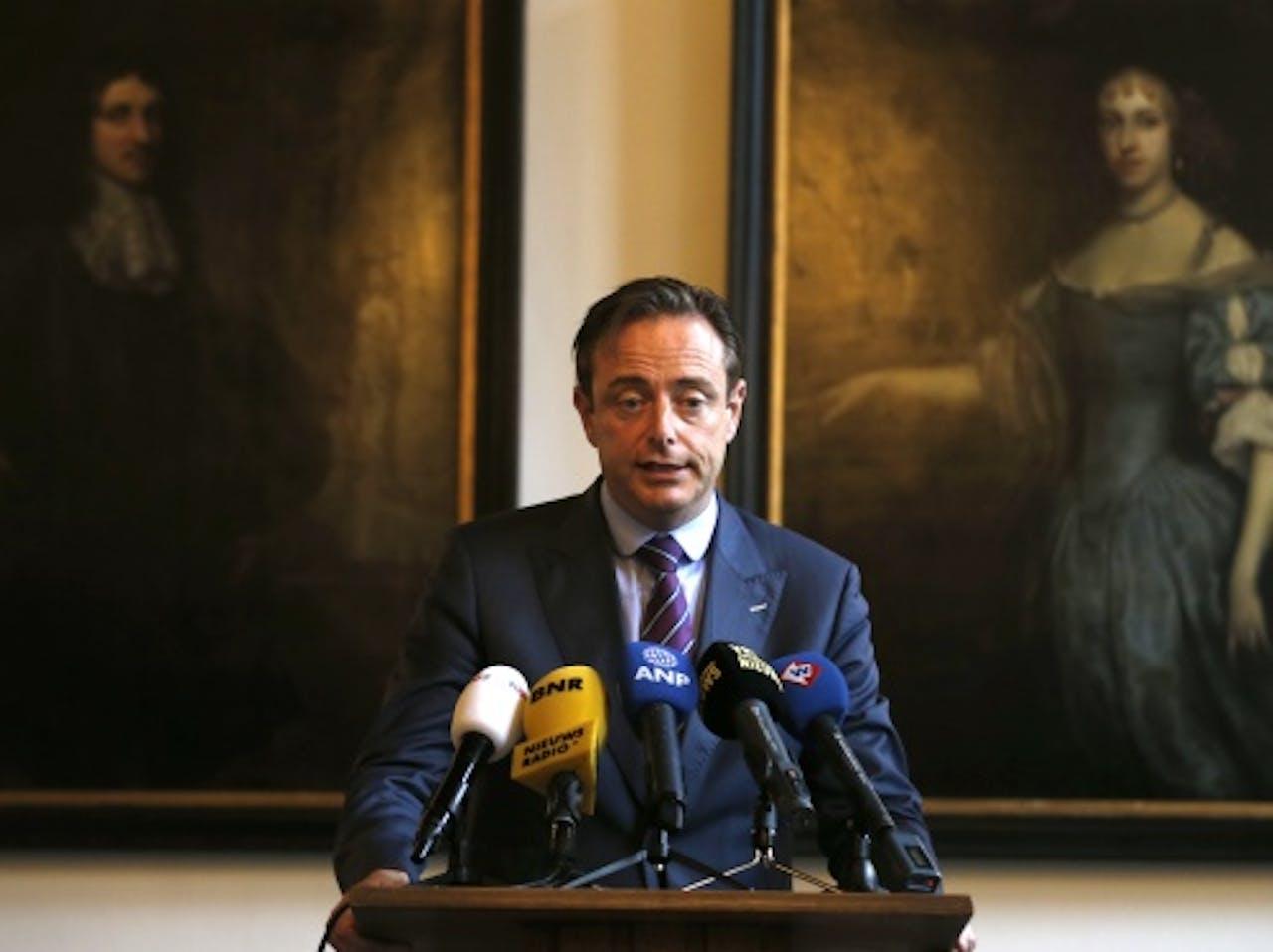 Bart de Wever. ANP