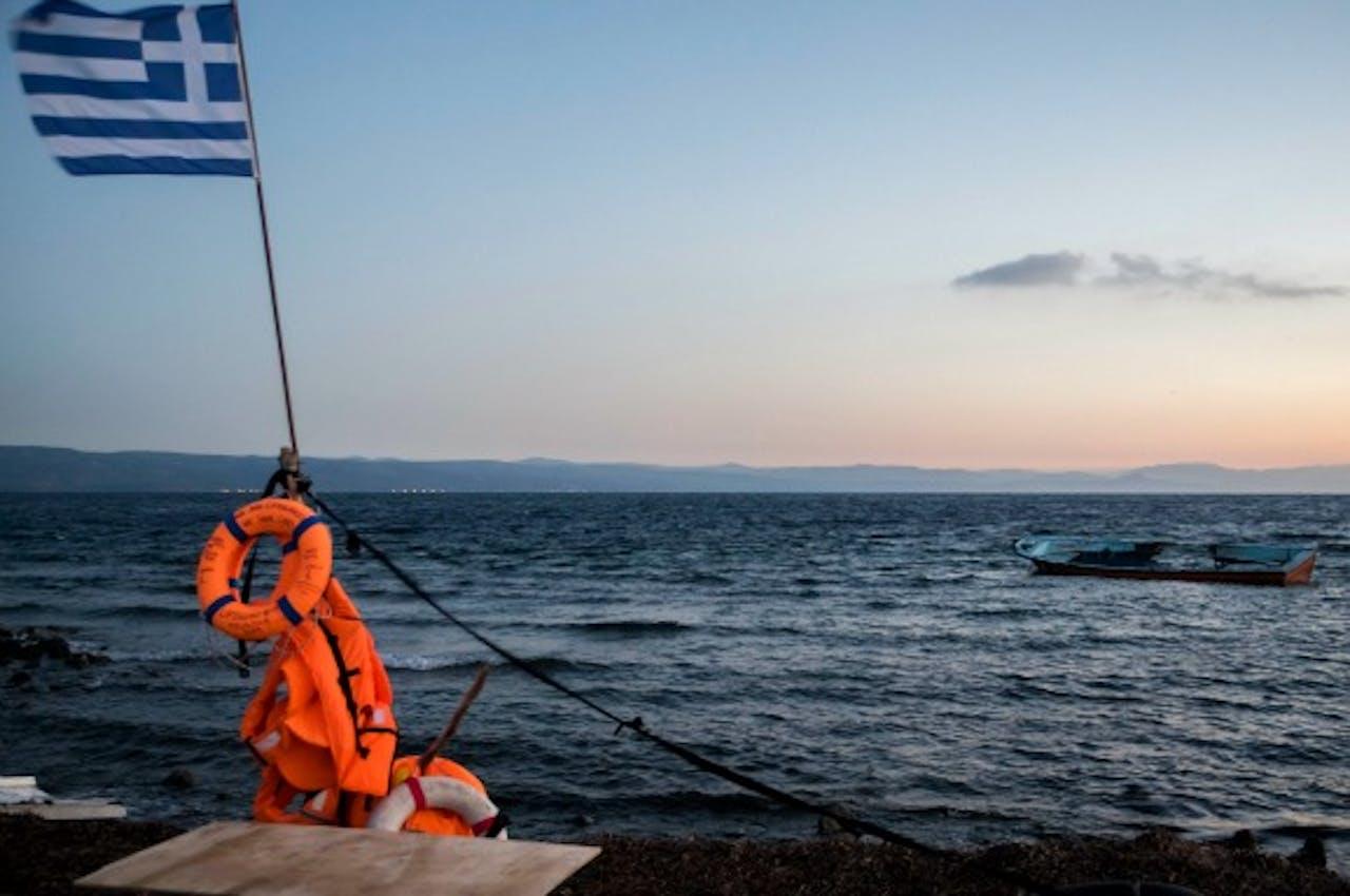 Ruimer mandaat Frontex moet Schengen redden