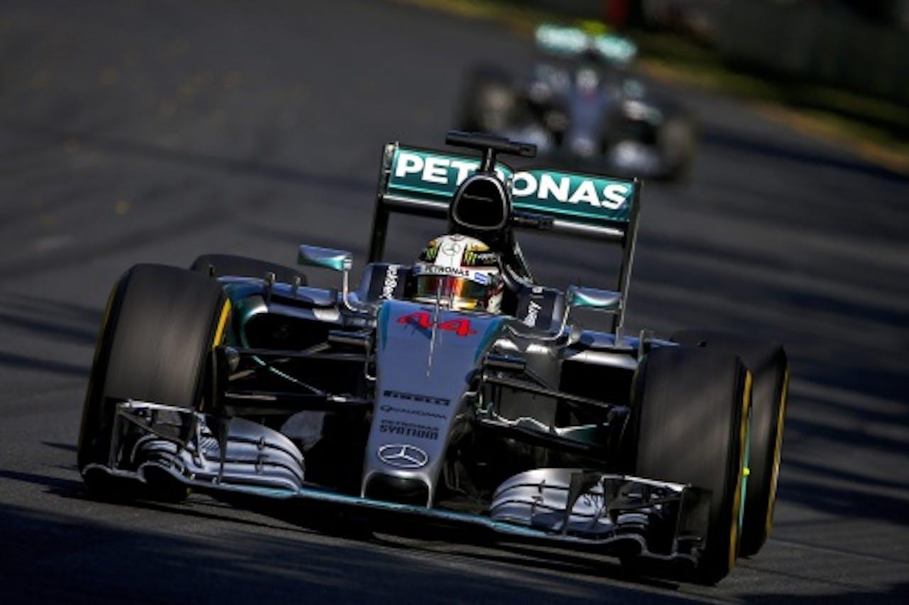 EPA Lewis Hamilton